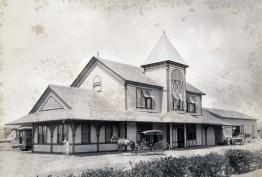 OR&L Station