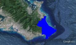 Oahu-Waimanalo-Ahupuaa-GoogleEarth