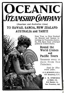 Oceanic-Steamship-Company-Ad