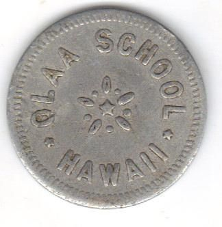 Olaa School Token