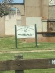 Old Maui High School-sign-OMHS