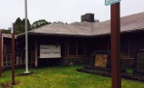 One of the many legacies built by the CCC boys, Kīlauea Visitor Center today-NPS