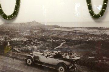 Overlooking Waikiki-1929