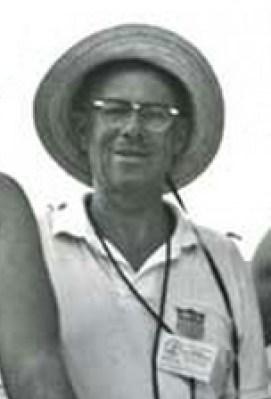 Owen Porter Churchill