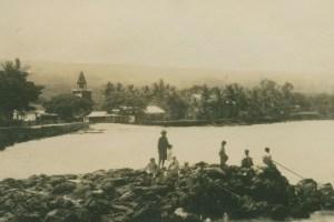 'Umi-a- Līloa – Pa o ʻUmi – Kona Field System