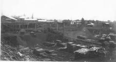 Pahoa Saw Mill-Lyman Museum-Uyeoka