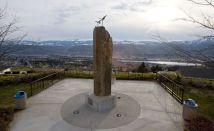 Pangborn-Herndon Memorial Site