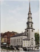 Park Street Church-1904-WC