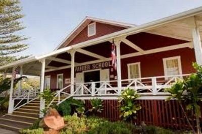 Parker School-400