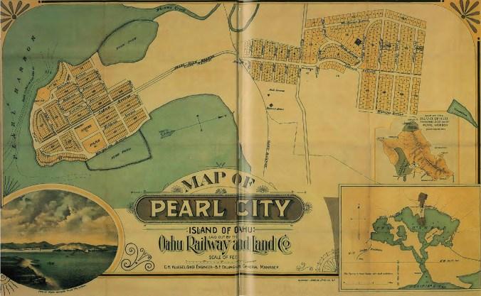 Pearl City-(NextStopHonolulu)
