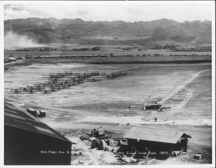 Pearl Harbor-Luke Field-Ford Island-PP-66-5-016-00001-1924