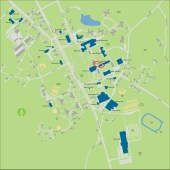 Phillips Academy-layout-noting_remaining_building_from_Andover_Theological_Seminary