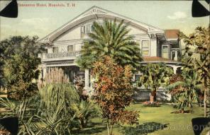 Pleasanton Hotel Honolulu, HI