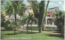 Pleasanton Hotel
