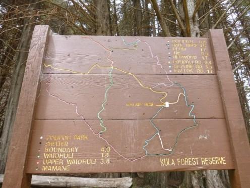 Polipoli Trails-map_sign