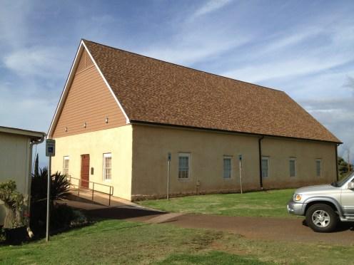 Pookela Church