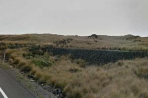 Waimea-Kona Belt Road