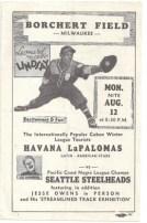 Poster_for_Steelheads_at_Borchert_Field__Milwaukee-August_12_1946
