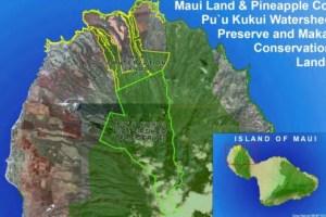 """Puʻu Kukui (""""Hill of Enlightenment"""")"""