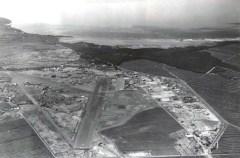 Puunene Airport, Maui, 1948