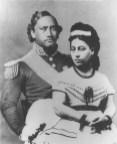 Queen_Emma_and_Kamehameha_IV-between 1856 and 1863