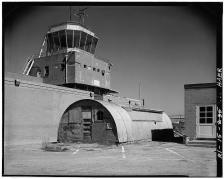 Quonset Hut at Quonset Point NAS