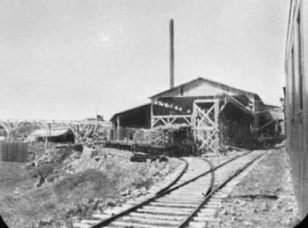 Raiload tie mill-Lyman Museum-Uyeoka