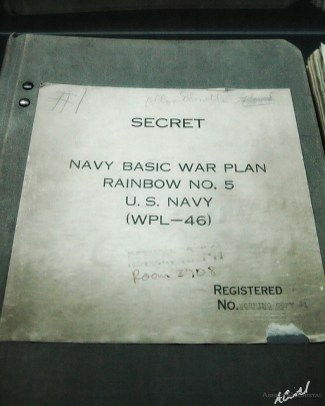 Rainbow Plan 5 cover