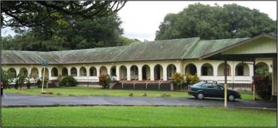 Riverside School-DOE District Annex