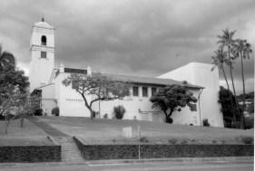 Roosevelt High School-HHF
