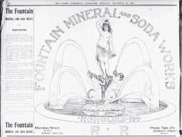 Rycroft-Fountain Mineral & Soda Works-Ad-PCA-Sep_28,_1901