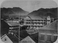 Sailor's Home (Bethel) MissionHouses