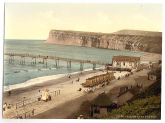 Saltburn-by-the-Sea-UK-noting-sea_bathing-changing-carts-LOC-1890