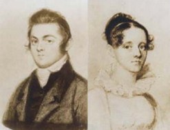 Samuel and Nancy Ruggles