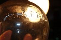 Sapri-brown-amber Italian Societa Altare