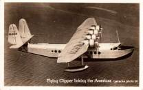 Sikorsky S-42 Clipper