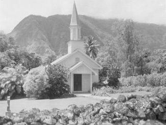 Siloama Protestant Church-HMCS