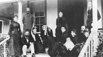 Sinclair_family_at_Makaweli_House,_1893