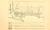 Sketch map showing the territorial changes of 'West Florida'-1898-WC