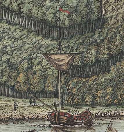 Dessin_du_Machault_(1791)-Frigate comparable to Butterworth