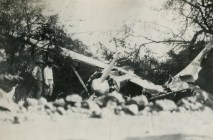Smith-Bronte crash