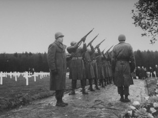 Soldiers-honoring-general-george-s-patton-jr-during-his-funeral-with-a-gun-salute