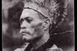 Solomon Lehuanui Kalaniomaiheuila Peleioholani