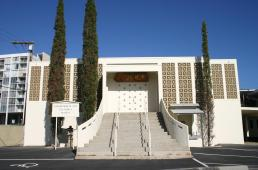 Soto Mission Of Aiea-Taiheiji