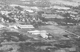 St Joeseph's HS-1952