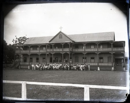St Mary School