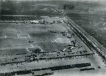 Start of the Dole Air Race in Oakland, California on August 16, 1927