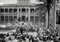 Statehood-celebration-Iolani_Palace-(HSA)