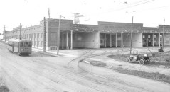 Streetcar_barn--Mission_Cliffs_Gardens_on_Adams_Avenue_circa_1915