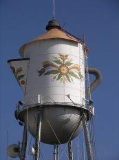 Swedish settler heritage-Kingsburg, California